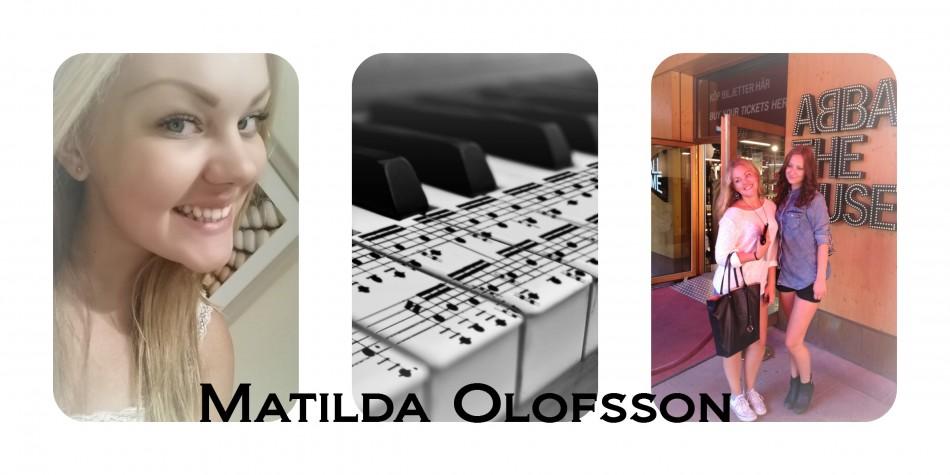 Matilda Olofsson